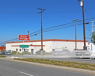 Storage Units for Rent available at 24180 South Vermont Avenue, Harbor City, CA 90710 Photo Gallery 1
