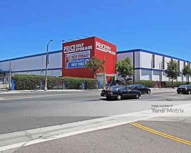 Storage Units for Rent available at 3430 South La Brea Avenue, West Los Angeles, CA 90016 Photo Gallery 1