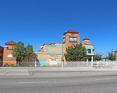Storage Units for Rent available at 735 West Carson Street, Torrance, CA 90502 Photo Gallery 1
