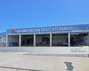 Storage Units for Rent available at 2300 Federal Avenue, Los Angeles, CA 90064 Photo Gallery 1