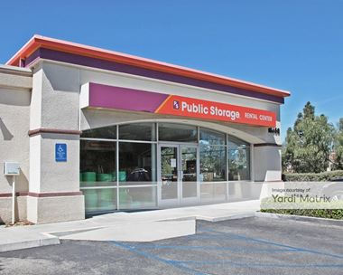 Storage Units for Rent available at 18650 Via Princessa, Santa Clarita, CA 91387 Photo Gallery 1