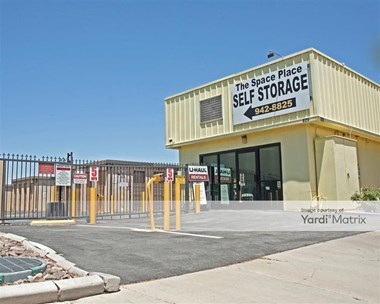 Storage Units for Rent available at 815 West Avenue L12, Lancaster, CA 93534 Photo Gallery 1