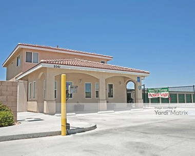 Storage Units for Rent available at 2061 West Avenue J-8, Lancaster, CA 93536 Photo Gallery 1