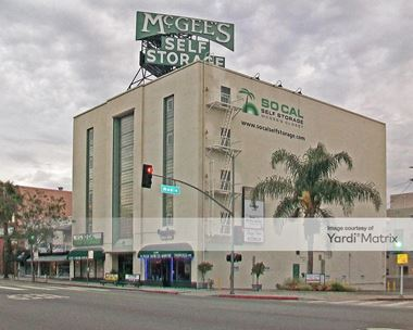 Storage Units for Rent available at 15111 Venutra Blvd, Sherman Oaks, CA 91403 Photo Gallery 1