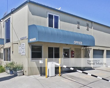 Storage Units for Rent available at 8516 Pacific Coast Hwy, North Hills, CA 91343 Photo Gallery 1