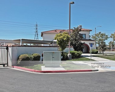 Storage Units for Rent available at 20800 Golden Triangle Road, Santa Clarita, CA 91350 Photo Gallery 1