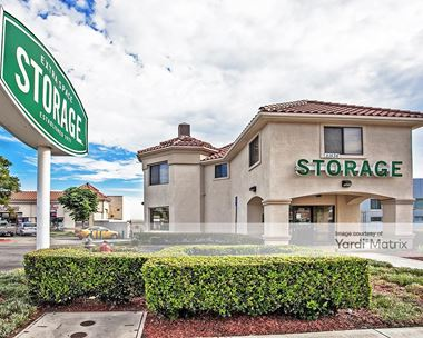 Storage Units for Rent available at 21536 Devonshire Street, Chatsworth, CA 91311 Photo Gallery 1