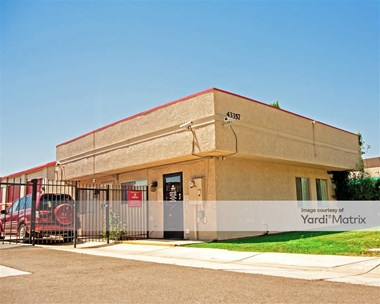 Storage Units for Rent available at 43357 Division Street, Lancaster, CA 93535 Photo Gallery 1