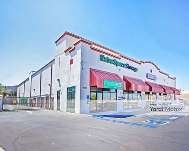 Storage Units for Rent available at 8250 Foothill Blvd, Sunland, CA 91040 Photo Gallery 1