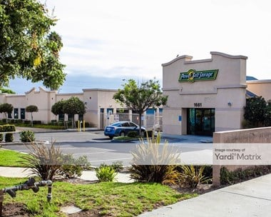 Storage Units for Rent available at 1661 South Victoria Avenue, Ventura, CA 93003 Photo Gallery 1