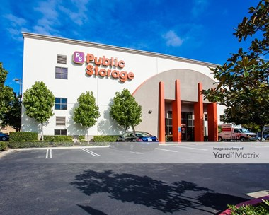 Storage Units for Rent available at 161 East Ventura Blvd, Oxnard, CA 93036 Photo Gallery 1