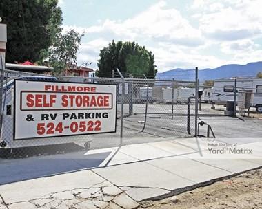 Storage Units for Rent available at 144 South Central Avenue, Fillmore, CA 93015 Photo Gallery 1