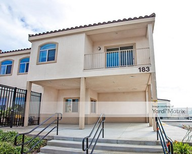 Storage Units for Rent available at 183 Montgomery Avenue, Oxnard, CA 93036 Photo Gallery 1