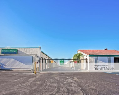Storage Units for Rent available at 3700 Market Street, Ventura, CA 93003 Photo Gallery 1