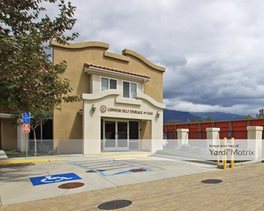 Storage Units for Rent available at 324 Bryant Street, Ojai, CA 93023 Photo Gallery 1