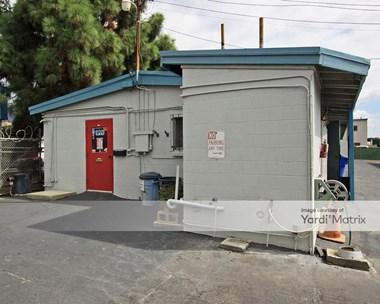 Storage Units for Rent available at 1450 East Santa Paula Street, Santa Paula, CA 93060 Photo Gallery 1