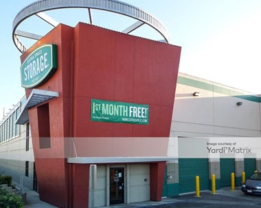 Storage Units for Rent available at 12360 Foothill Blvd, Sylmar, CA 91342 Photo Gallery 1