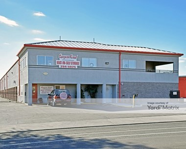 Storage Units for Rent available at 704 Canyon Road, Boulder City, NV 89005 Photo Gallery 1