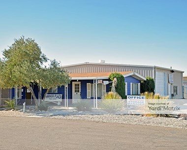 Storage Units for Rent available at 807 Cadiz Avenue, Henderson, NV 89015 Photo Gallery 1
