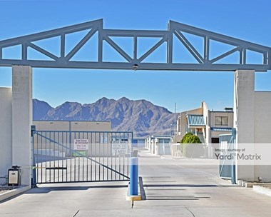 Storage Units for Rent available at 1281 Gingerwood Street, Boulder City, NV 89005 Photo Gallery 1