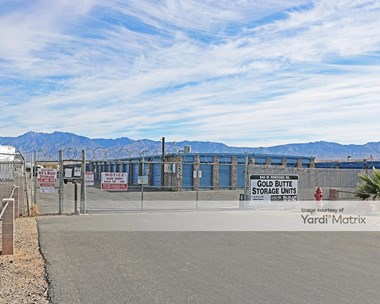 Storage Units for Rent available at 540 Riverside Road, Mesquite, NV 89027 Photo Gallery 1