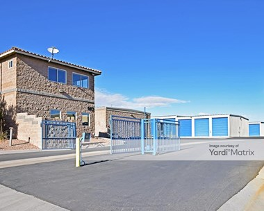 Storage Units for Rent available at 863 Canyon Road, Boulder City, NV 89005 Photo Gallery 1