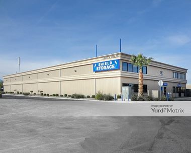 Storage Units for Rent available at 4680 West Craig Road, North Las Vegas, NV 89032 Photo Gallery 1