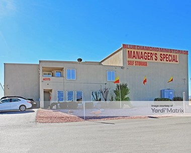 Storage Units for Rent available at 4075 West Camero Avenue, Las Vegas, NV 89139 Photo Gallery 1