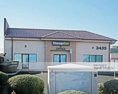 Storage Units for Rent available at 3435 South Decatur Blvd, Las Vegas, NV 89102 Photo Gallery 1