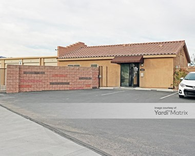 Storage Units for Rent available at 2455 Needles Hwy, Laughlin, NV 89029 Photo Gallery 1