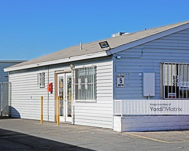 Storage Units for Rent available at 3043 North Pecos Road, Las Vegas, NV 89115 Photo Gallery 1