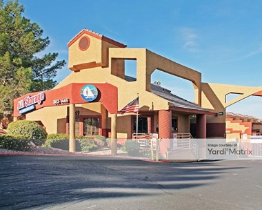 Storage Units for Rent available at 2949 Lake East Drive, Las Vegas, NV 89117 Photo Gallery 1