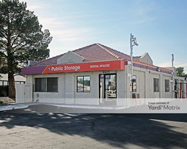 Storage Units for Rent available at 4425 South Eastern Avenue, Las Vegas, NV 89119 Photo Gallery 1
