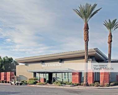 Storage Units for Rent available at 9960 West Flamingo Road, Las Vegas, NV 89147 Photo Gallery 1