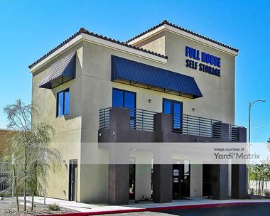 Storage Units for Rent available at 625 North Pueblo Blvd, Henderson, NV 89015 Photo Gallery 1