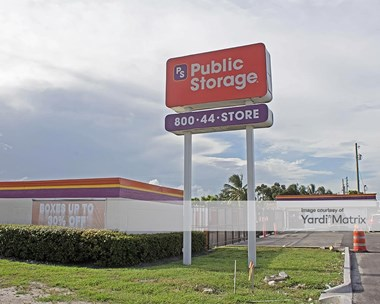 Storage Units for Rent available at 6800 West 4Th Avenue, Hialeah, FL 33014 Photo Gallery 1