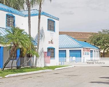 Storage Units for Rent available at 11117 West Okeechobee Road, Hialeah  Gardens, FL 33018 Photo Gallery 1