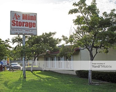 Storage Units for Rent available at 9901 NW 58th Street, Doral, FL 33178 Photo Gallery 1