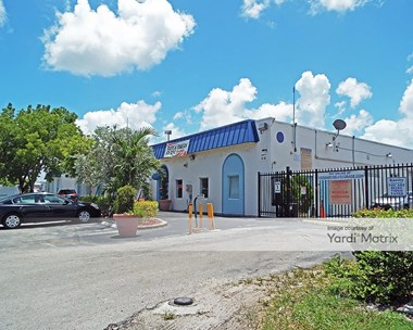 Storage Units for Rent available at 20340 NE 15th Court, North Miami Beach, FL 33179 Photo Gallery 1