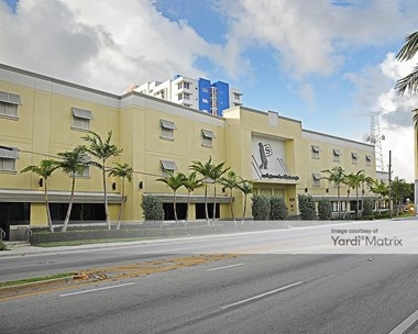 Storage Units for Rent available at 515 NW 36Th Street, Miami, FL 33127 Photo Gallery 1