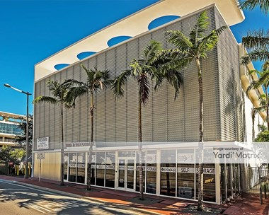 Storage Units for Rent available at 633 Alton Road, Miami Beach, FL 33139 Photo Gallery 1