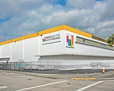 Storage Units for Rent available at 8460 NW 7Th Avenue, Miami, FL 33150 Photo Gallery 1