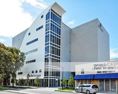 Storage Units for Rent available at 3666 Coral Way, Miami, FL 33145 Photo Gallery 1