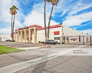 Storage Units for Rent available at 7900 Deering Avenue, Canoga Park, CA 91304 Photo Gallery 1
