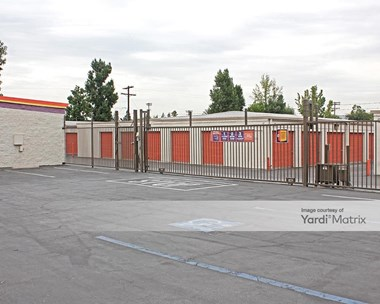 Storage Units for Rent available at 10810 Vanowen Street, North Hollywood, CA 91605 Photo Gallery 1