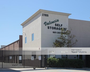 Storage Units for Rent available at 27855 Smyth Drive, Valencia, CA 91355 Photo Gallery 1