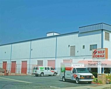 Storage Units for Rent available at 25333 Railroad Avenue, Santa Clarita, CA 91350 Photo Gallery 1