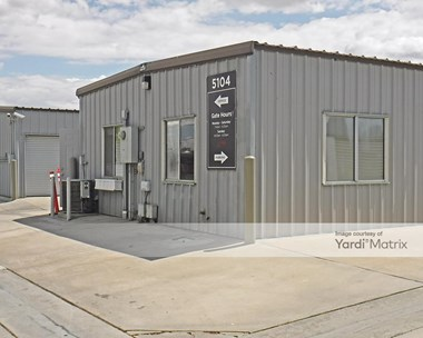 Storage Units for Rent available at 5104 Columbia Way, Quartz Hill, CA 93536 Photo Gallery 1