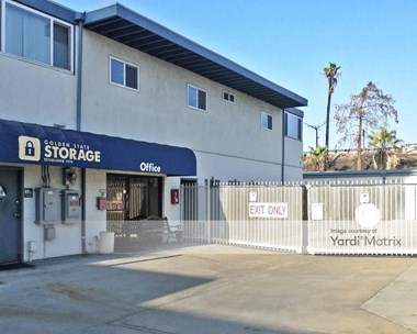 Storage Units for Rent available at 15655 Roscoe Blvd, North Hills, CA 91343 Photo Gallery 1