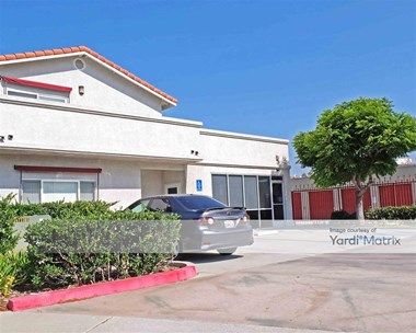 Storage Units for Rent available at 23715 Carl Court, Newhall, CA 91321 Photo Gallery 1